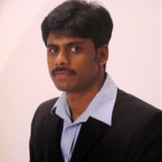 Bharath Thippireddy